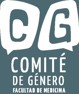 Logo comité de género