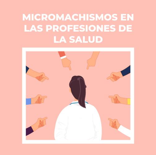 Micromachismos en profesiones de la salud