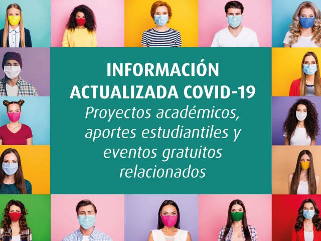 Información actualizada de Coronavirus