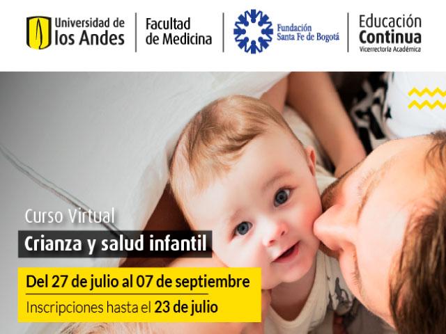 Crianza y Salud Infantil