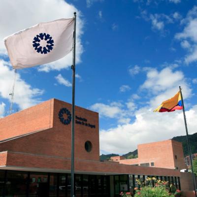 CARNETIZACIÓN HOSPITAL UNIVERSITARIO FUNDACIÓN SANTA FE DE BOGOTÁ
