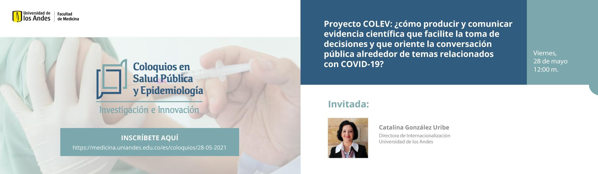 Proyecto COLEV