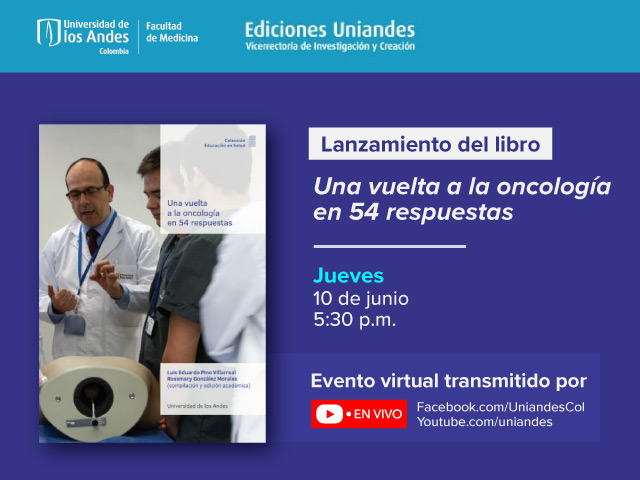 Novedad medicina: Una vuelta a la oncología en 54 respuestas