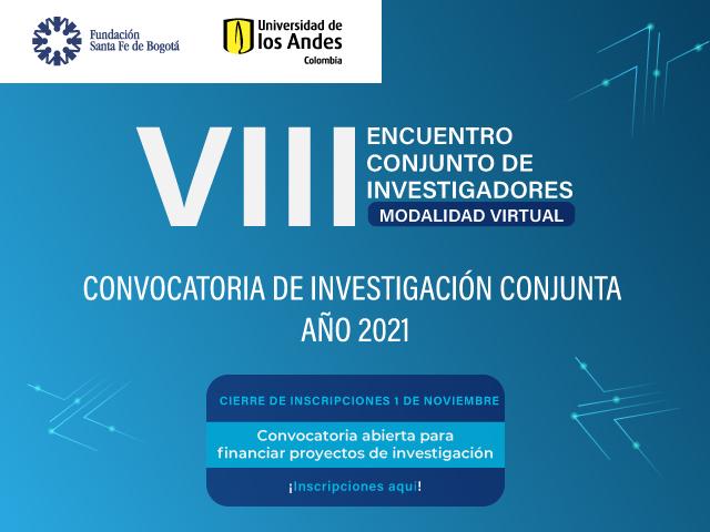 Convocatoria abierta para financiar proyectos de investigación