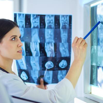Investigación - Radiología