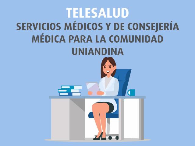 telesalud medica
