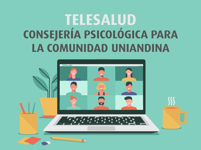 telesalud psicologica