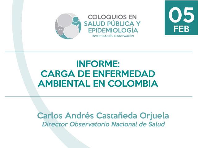 Coloquio Zika en Colombia: Retos en la post-epidemia