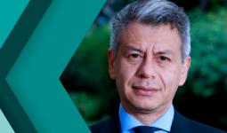 Dr. John Mario González