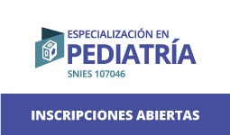 Noticia Especialización Pediatría   Uniandes
