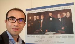 Evento - Academia Nacional de Ciencias de los Estados Unidos