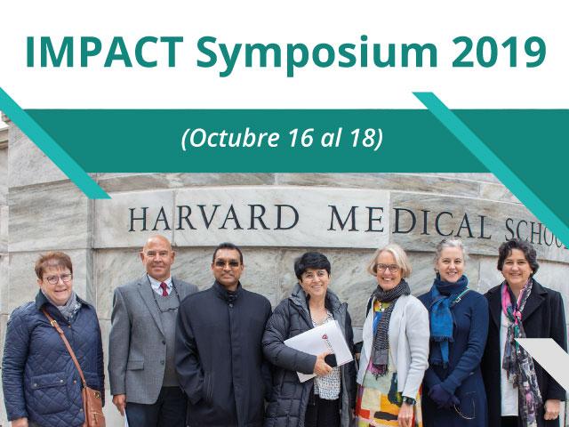 IMPACT Symposium 2019