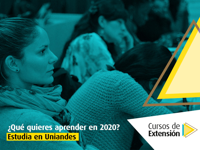 Cursos de Extensión 2020-10