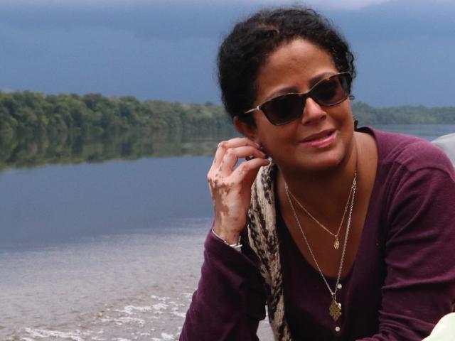 Nueva coordinadora de Salud Pública, Jovana Ocampo