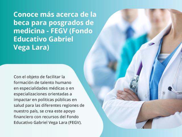 Fondo Educativo Gabriel Vega Lara