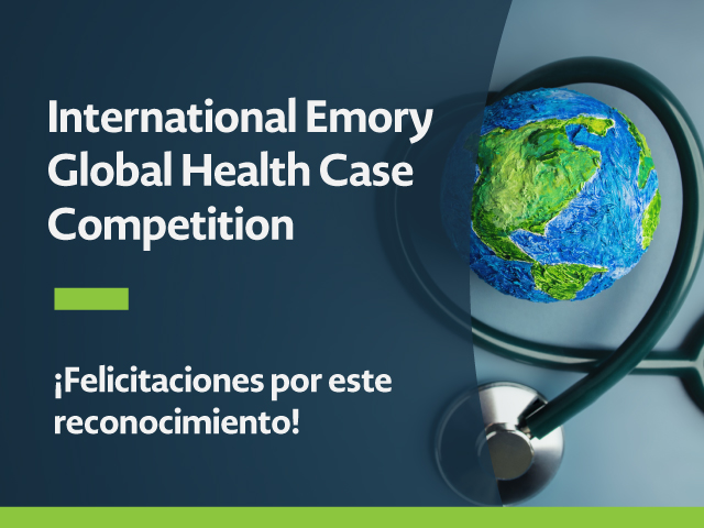 International Emory Global Health Case Competition