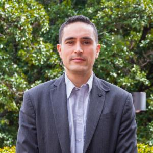 Carlos Olimpo Mendivil Anaya