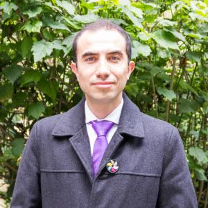 Ricardo Alfonso Peña Silva