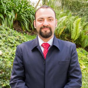 Roberto Javier Rueda Esteban