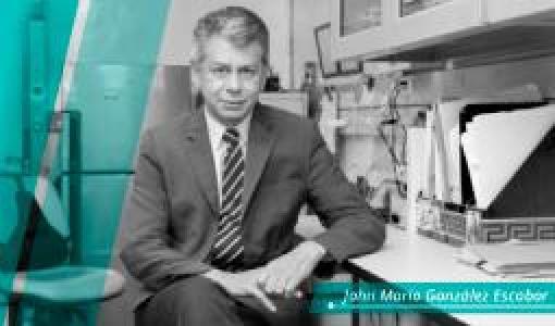 Nombramiento John Mario