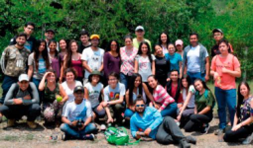Salida de Campo - Contexto de las enfermedades tropicales