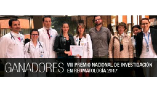 Investigación en reumatolodía