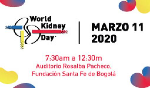 Wold Kidney Day
